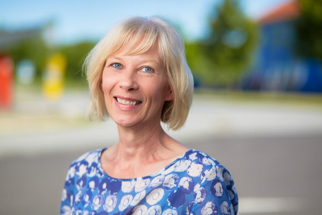 Sabine Böcker